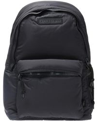 AllSaints - 'ridge' Logo-embossed Backpack - Lyst