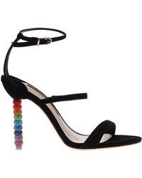 Sophia Webster - 'rosalind' Heeled Sandals - Lyst