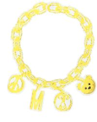 Moschino - Chain Necklace - Lyst