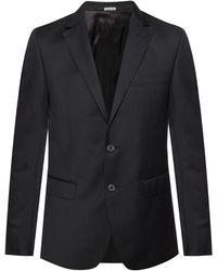 Lanvin - Wool Suit - Lyst