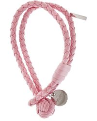 Bottega Veneta - Double Bracelet - Lyst