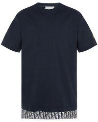 c53a11bd06d796 Lyst - Men s Dior T-shirts Online Sale