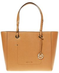 Michael Kors - 'walsh' Shopper Bag - Lyst