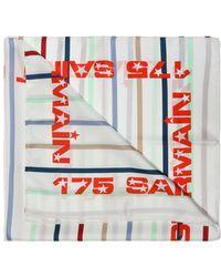 Sonia Rykiel - Striped Shawl - Lyst