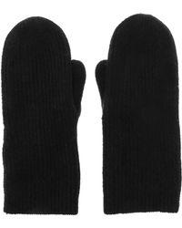Isabel Marant - Cashmere Gloves - Lyst