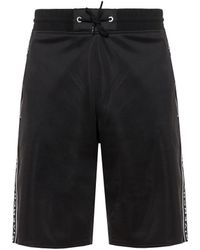 Givenchy - Shorts With Pockets - Lyst