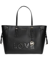 Michael Kors - 'voyager' Shopper Bag - Lyst