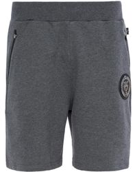 Philipp Plein - Patched Shorts - Lyst