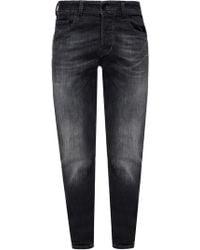 DIESEL - 'larkee Beex' Distressed Jeans - Lyst