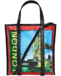 Balenciaga - 'bazar' Shopper Bag - Lyst