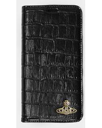 Vivienne Westwood - Iphone X With Flap - Lyst