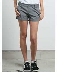 Volcom | Frochickie Shorts | Lyst