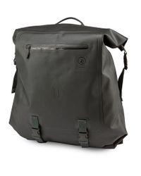 Volcom - Mod Tech Dry Bag - Black Combo - O/s - Lyst