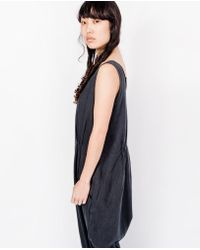 Black Crane - Overall / Black - Lyst