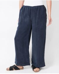 Objects Without Meaning - Owm Lounge Pant / Navy - Lyst