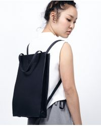 CHIYOME - Frost Tote Pack - Lyst