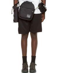 Adidas Originals   Eqt Utility Bag   Lyst