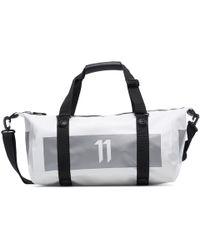 Boris Bidjan Saberi 11 - Travel-zip Bag - Lyst