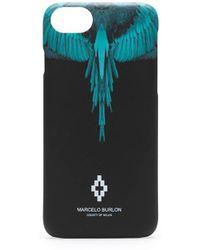 Marcelo Burlon - Iphone 8 Wings Case - Lyst