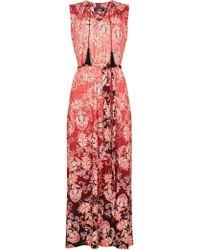 bcbde5b69ff Women s Wallis Maxi and long dresses Online Sale - Lyst