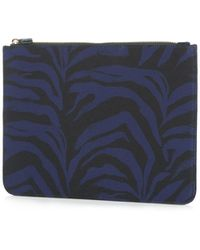 Warehouse - Jungle Stripe Tablet Case - Lyst