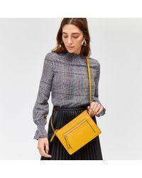 Warehouse - Rectangle Crossbody Bag - Lyst