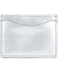 Warehouse   Leather Cardholder   Lyst