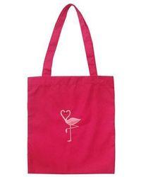 bpb - Special Klover Shoulder Bag - Pink - Lyst