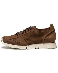 W Concept | Men Carrera F1 Low Brown | Lyst