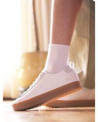 Gram - 326g White Gum Sole - Lyst