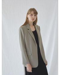 NILBY P - Summer Cool Jacket Ka - Lyst