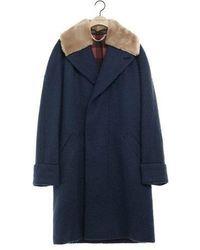 BEYOND CLOSET COLLECTION - Ct11 Navy - Lyst