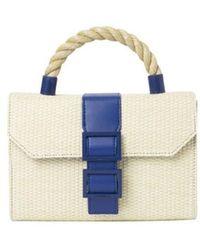 COMME.R - Woven Bag 4 Color - Lyst