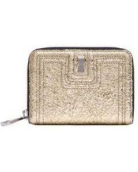 Joy Gryson Naomi Zipper Card Wallet Lw8sv1530_55