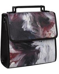 ULKIN - Artistic Mini Satchel Bag Amadeo - Lyst