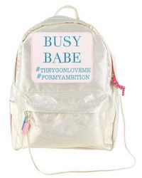 W Concept - Busy Babe Gold - Lyst