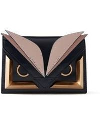 VOUMUIEL - Tiny Bag_bird_navy - Lyst