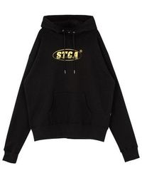 SHETHISCOMMA - [unisex] Stca Logo Hoodie - Lyst