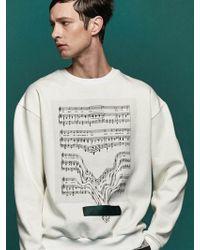 Drink Beer Save Water - Music Sweatshirts - Lyst