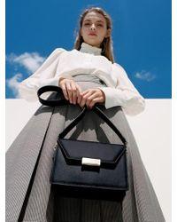 DEMERIEL - Clever Bag Medium_6color - Lyst