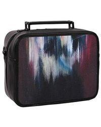 ULKIN - Artistic Mini Trunk Bag Camille - Lyst