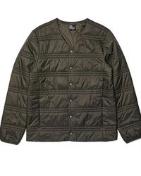 Penfield - Man Work About Eco Down Fj4wd58m - Lyst