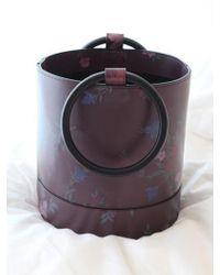Baby Centaur - Wild Flower Bag-2 Wine - Lyst