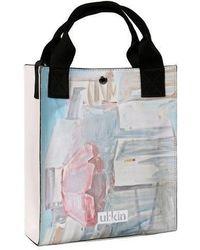ULKIN - Artistic Cross Tote Bag Jenni - Lyst