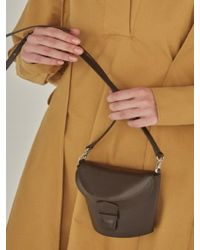Low Classic - 2 Way Bag Brown - Lyst