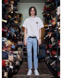 W Concept - Geek T Shirt_white - Lyst