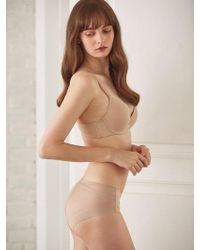 EBLIN - Solid Ultra Push Line - Hipster Knickers - Lyst