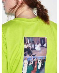 Studio Concrete - [unisex] 1to10 Ver.2 T Shirt No.7 - Lyst