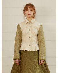 Fleamadonna - Reformation Denim Jacket 2 Color - Lyst