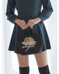 bpb - Mimi Angel Tote Bag - Lyst